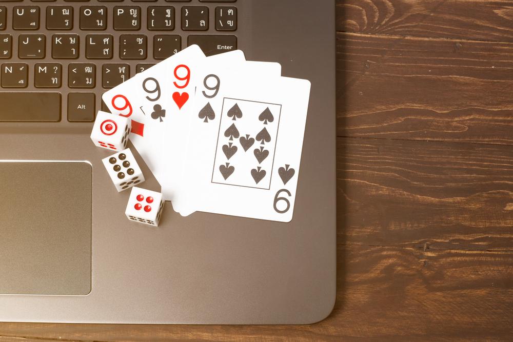 Online gambling explained